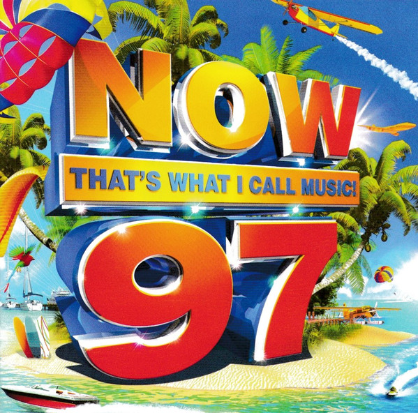 Various Now That's What I Call Music! 97