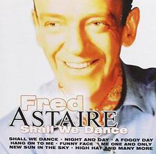 Astaire, Fred Shall We Dance