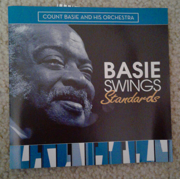 Count Basie Basie Swings Standards
