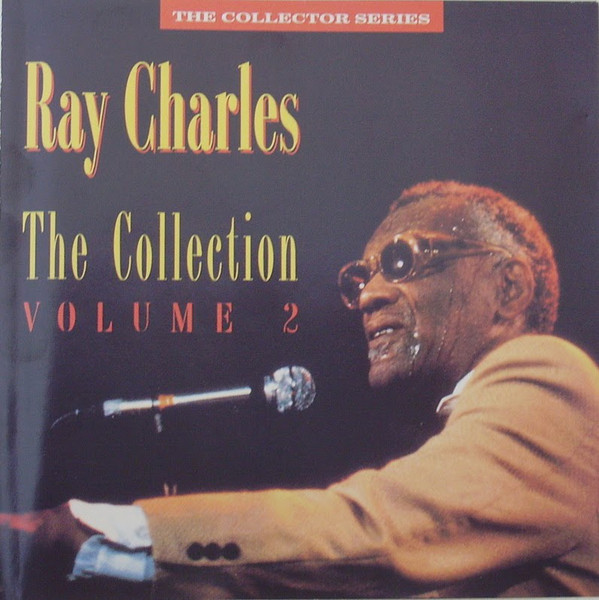 Charles, Ray The Collection Volume 2