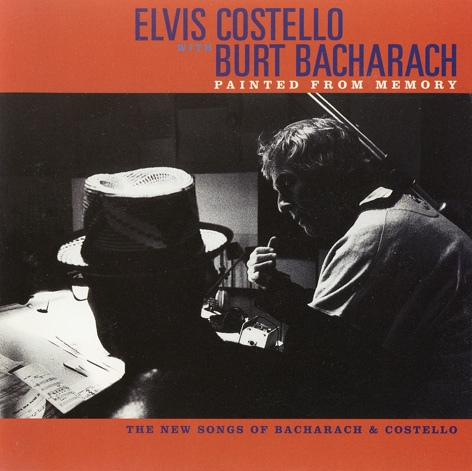 Costello, Elvis / Bacharach, Burt Painted From Memory