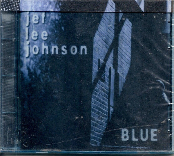 Johnson, Jef Lee Blue Vinyl