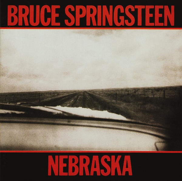 Springsteen, Bruce Nebraska