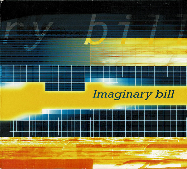 Imaginary Bill Imaginary Bill CD