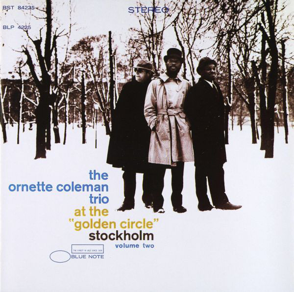 Ornette Coleman Trio (The) At The