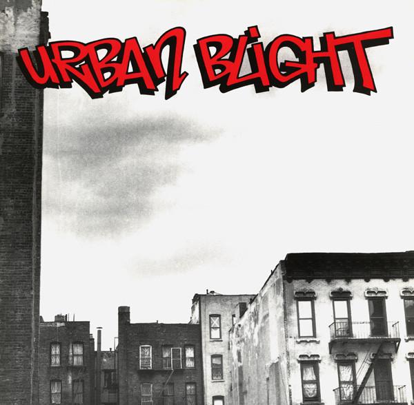 Urban Blight From The Westside To The Eastside Vinyl