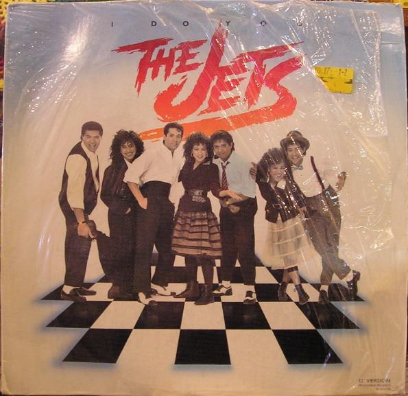 Jets (The) I Do You Vinyl