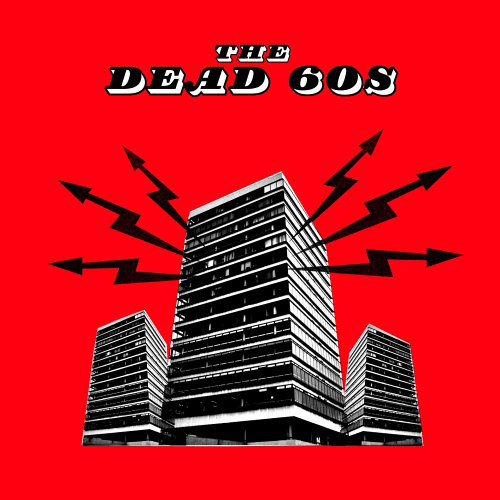 The Dead 60s The Dead 60s CD