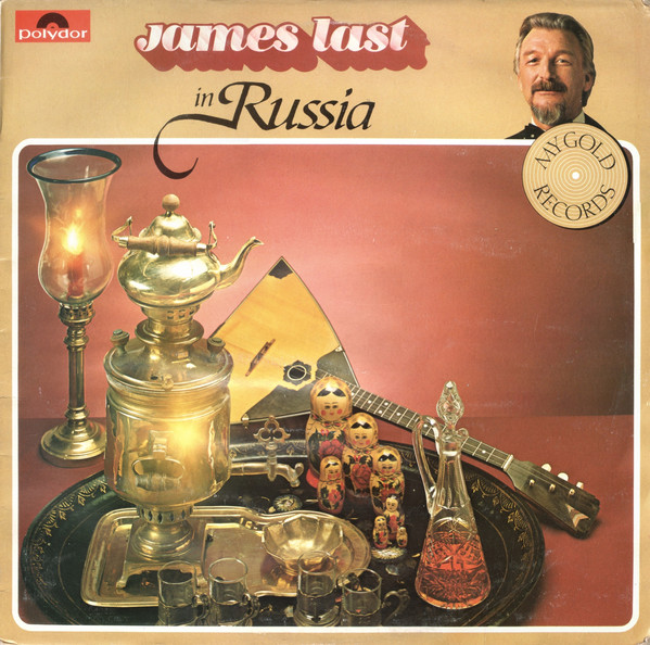 Last, James In Russia Vinyl