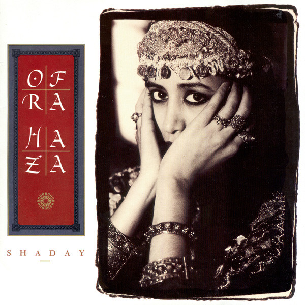Ofra Haza Shaday