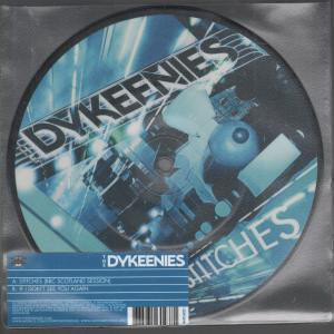 The Dykeenies Stitches