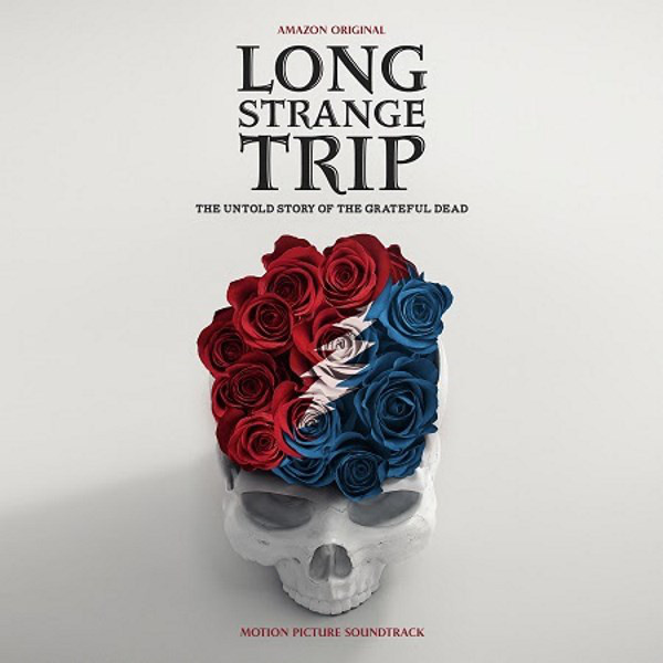 The Grateful Dead Long Strange Trip