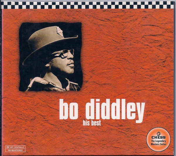 Diddley, Bo His Best