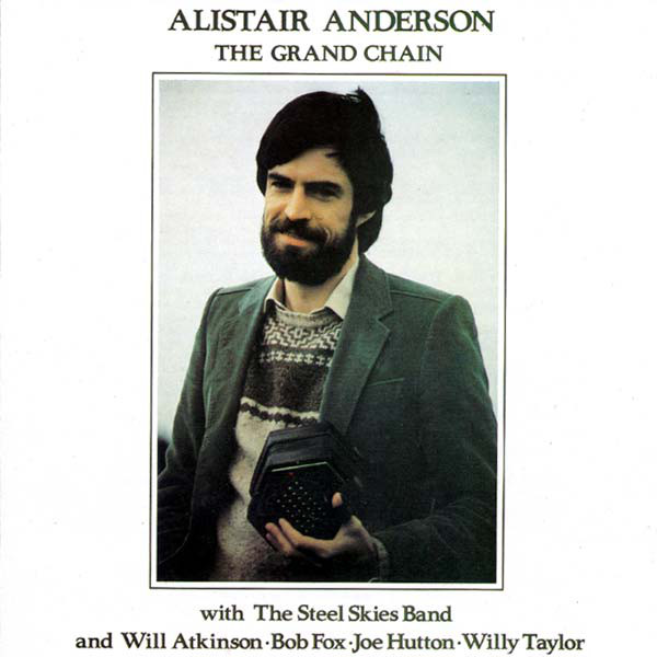 Anderson, Alistair The Grand Chain Vinyl