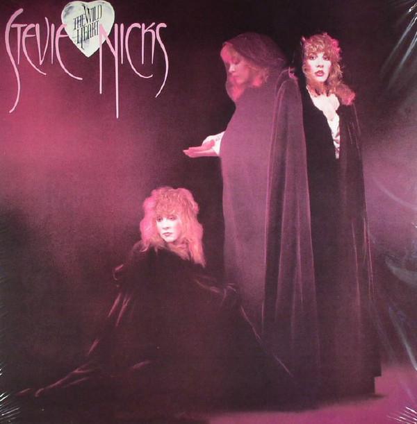 Nicks, Stevie The Wild Heart Vinyl