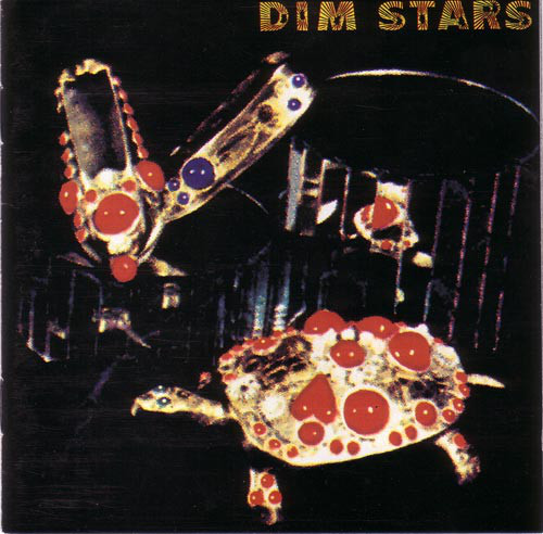 Dim Stars Dim Stars CD