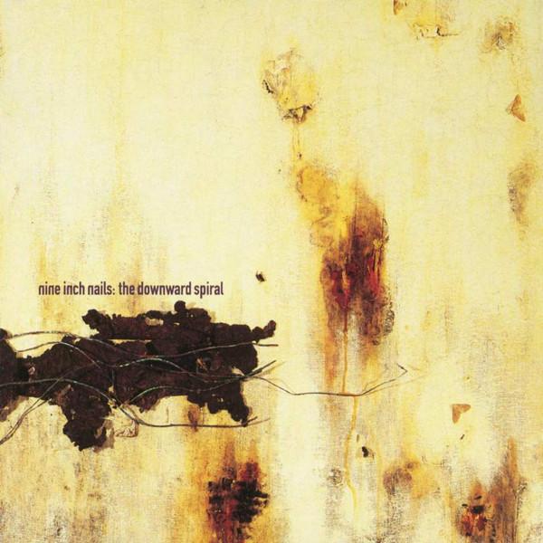 Nine Inch Nails  The Downward Spiral Vinyl