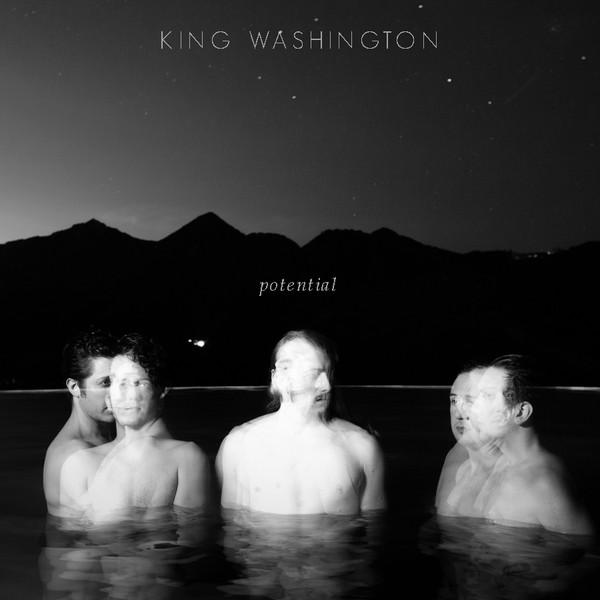 King Washington Potential Vinyl