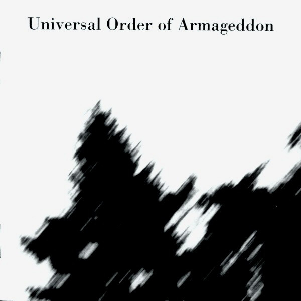 Universal Order Of Armageddon  Universal Order Of Armageddon  Vinyl