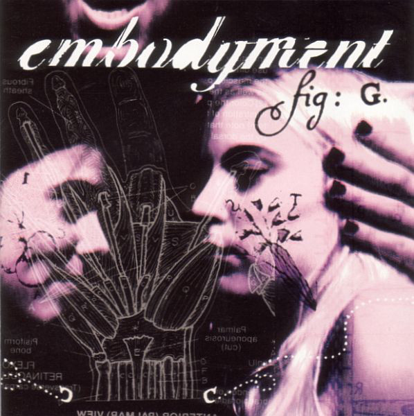 Embodyment Embrace The Eternal Vinyl