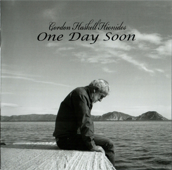 Haskell, Gordon One Day Soon CD