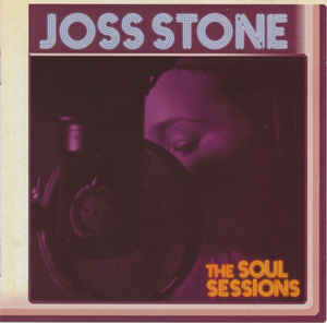 Stone, Joss The Soul Sessions