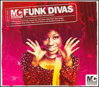 Various Mastercuts Funk Divas