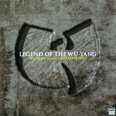 Wu-Tang Clan Legend Of The Wu-Tang: Wu-Tang Clan's Greatest Hits Vinyl