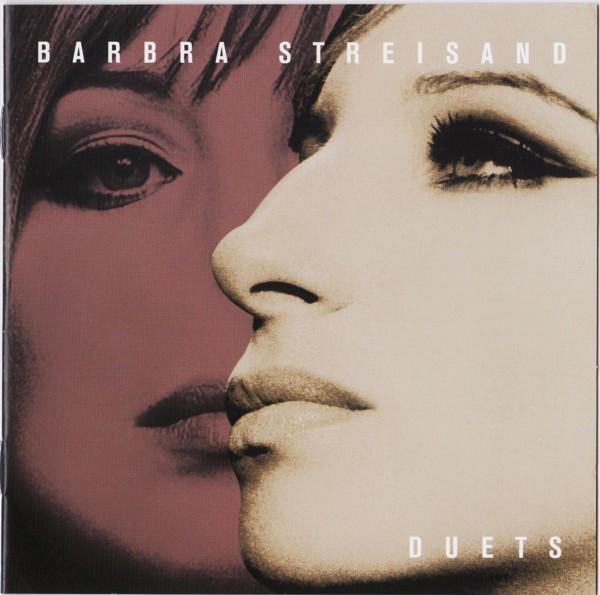 Barbra Streisand Duets