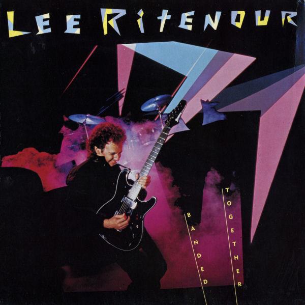 Ritenour, Lee Banded Together Vinyl