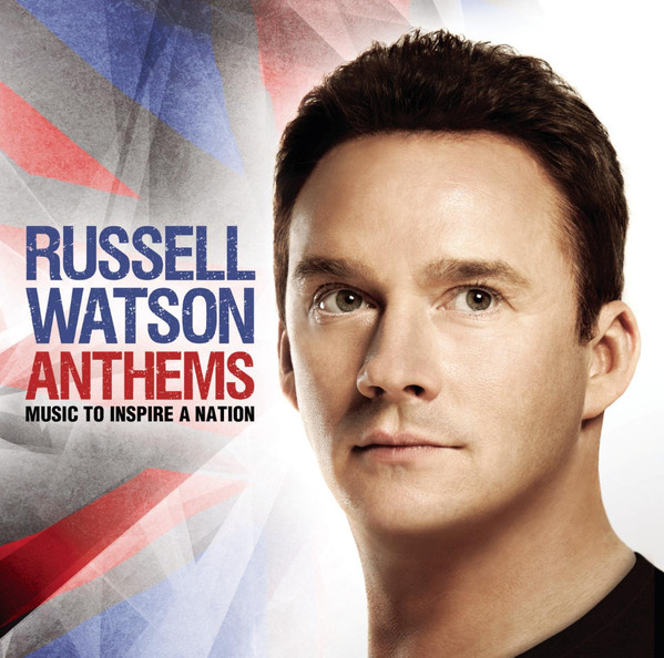 Watson, Russell Anthems - Music To Inspire A Nation Vinyl