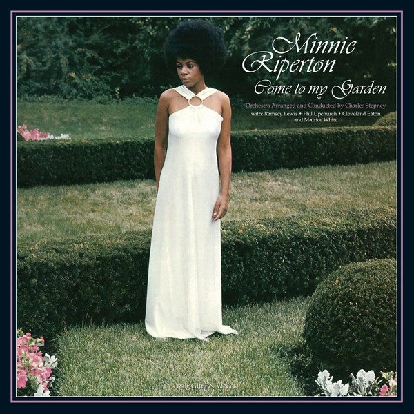 Riperton, Minnie Come To My Garden Vinyl