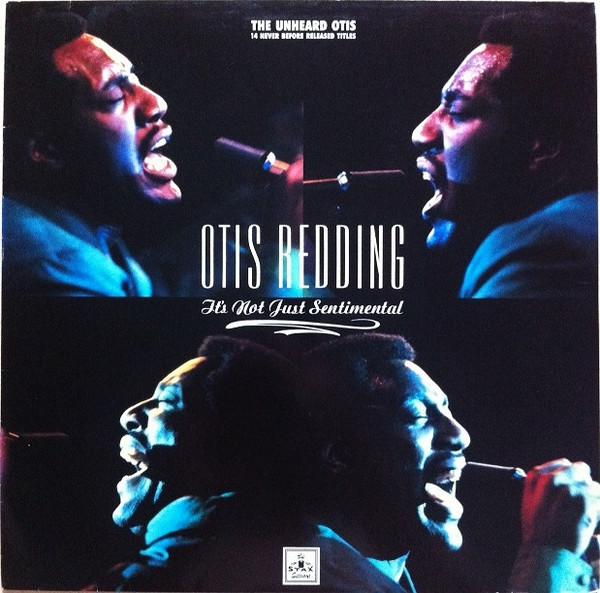 Redding, Otis It's Not Just Sentimental Vinyl