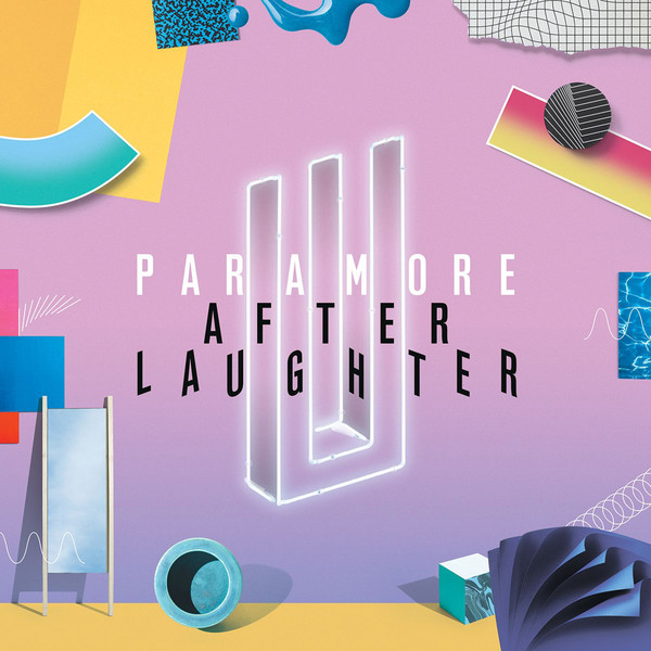 Paramore After Laughter Vinyl