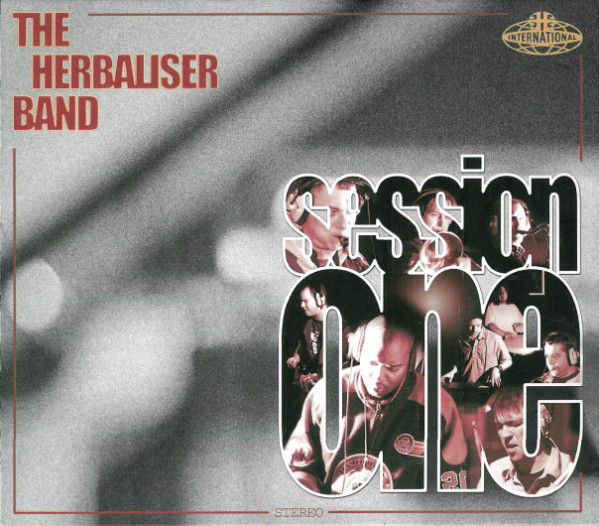 Herbaliser Band, The Session One Vinyl