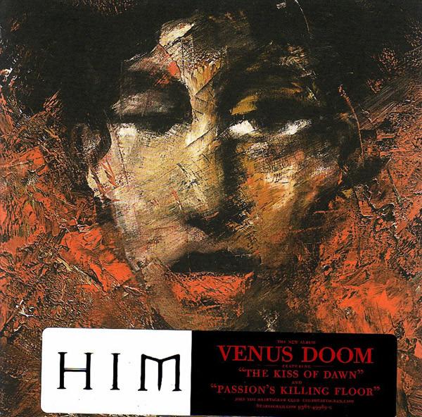 Him Venus Doom