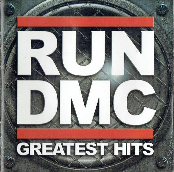 Run DMC Greatest Hits