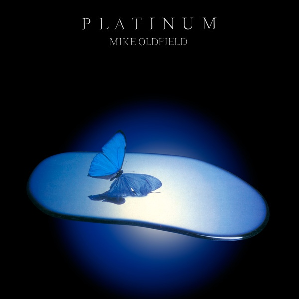 Oldfield, Mike Platinum Vinyl
