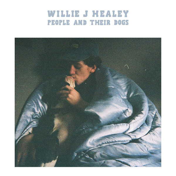 Healey, Willie J People And Their Dogs