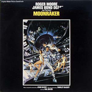 Barry, John Moonraker