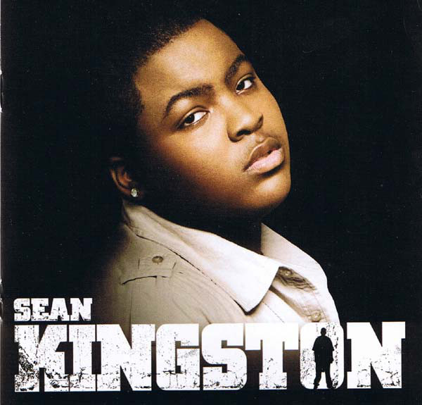 Kingston, Sean Sean Kingston Vinyl