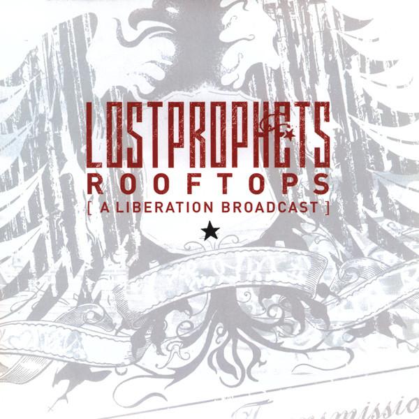 Lostprophets Rooftops