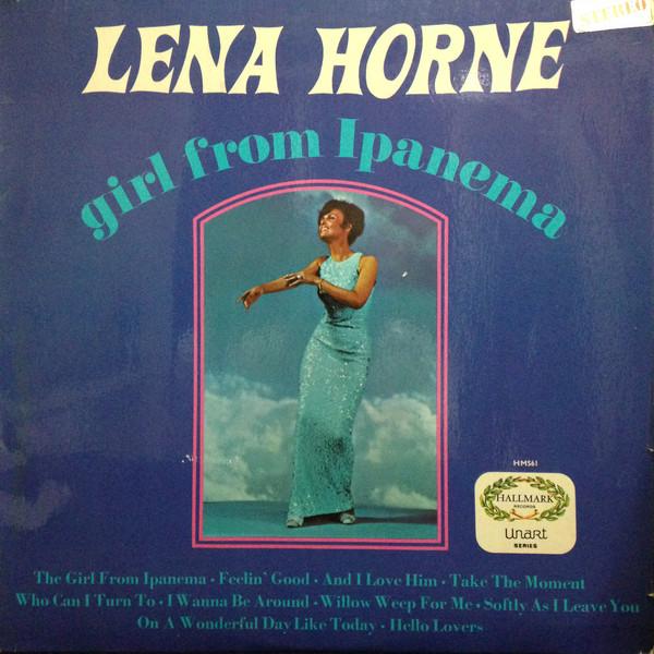 Horne, Lena Girl From Ipanema