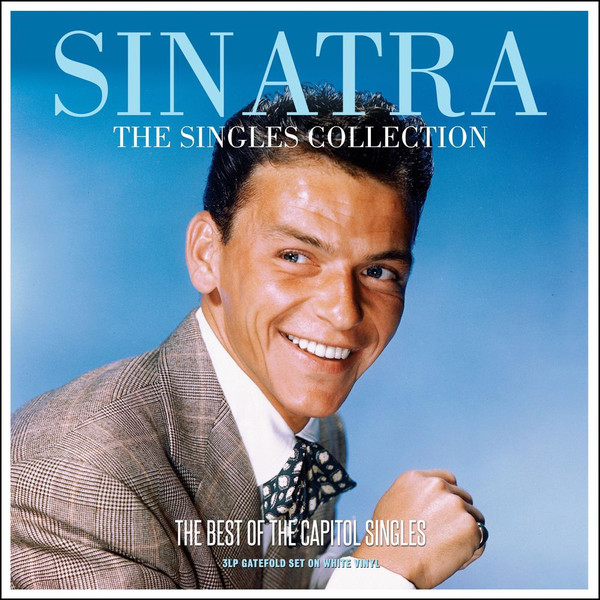 Sinatra, Frank The Singles Collection