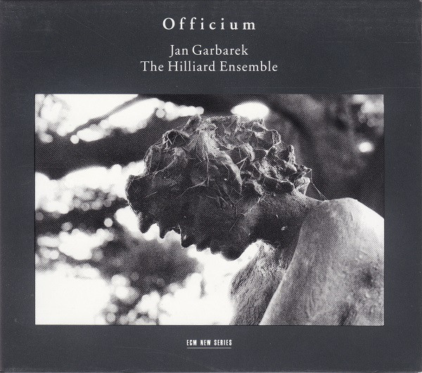 Garbarek, Jan / The Hilliard Ensemble Officium
