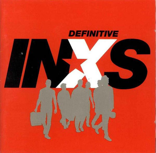 INXS Definitive