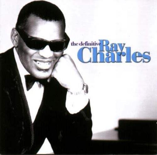 Charles, Ray The Definitive Ray Charles Vinyl