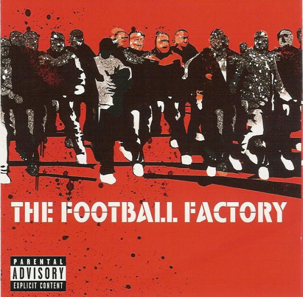 Various The Football Factory