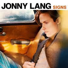 Lang, Jonny Signs  Vinyl