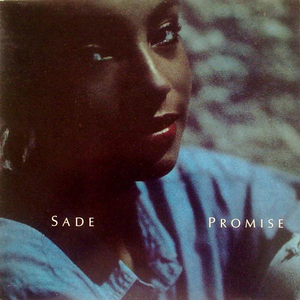 Sade Promise Vinyl